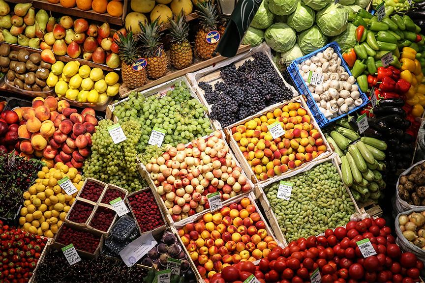 договор поставки овощей и фруктов образец