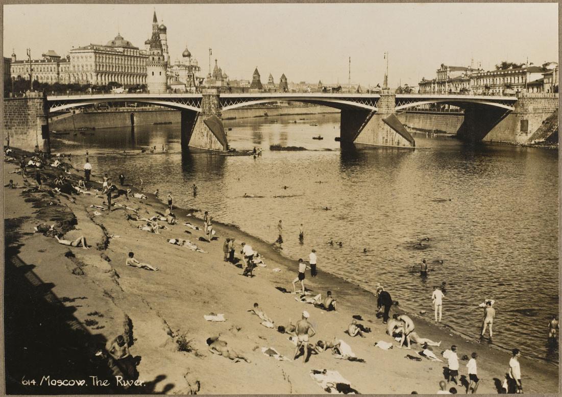 Фотографии СССР