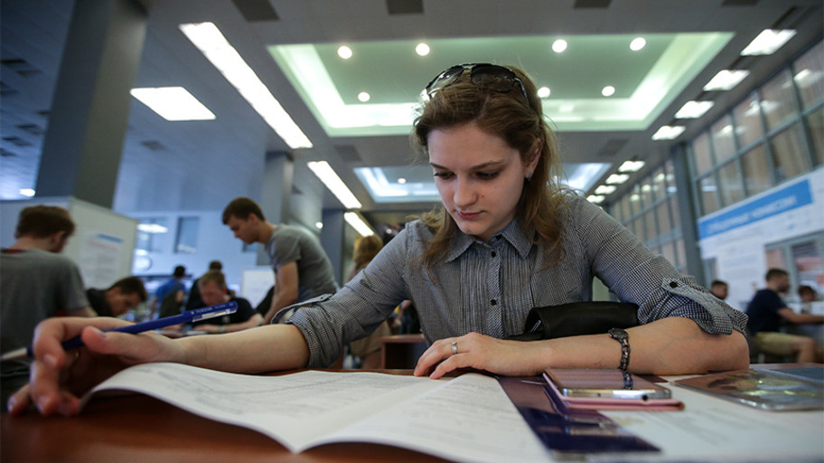 Образовательный кредит список вузов