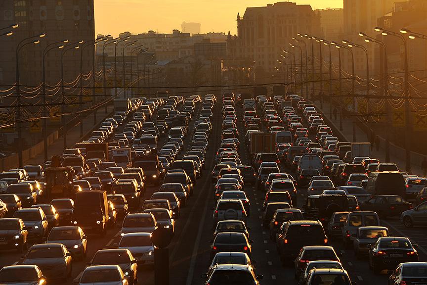 Уральскую столицу назвали одним изсамых «зеленых» городов РФ