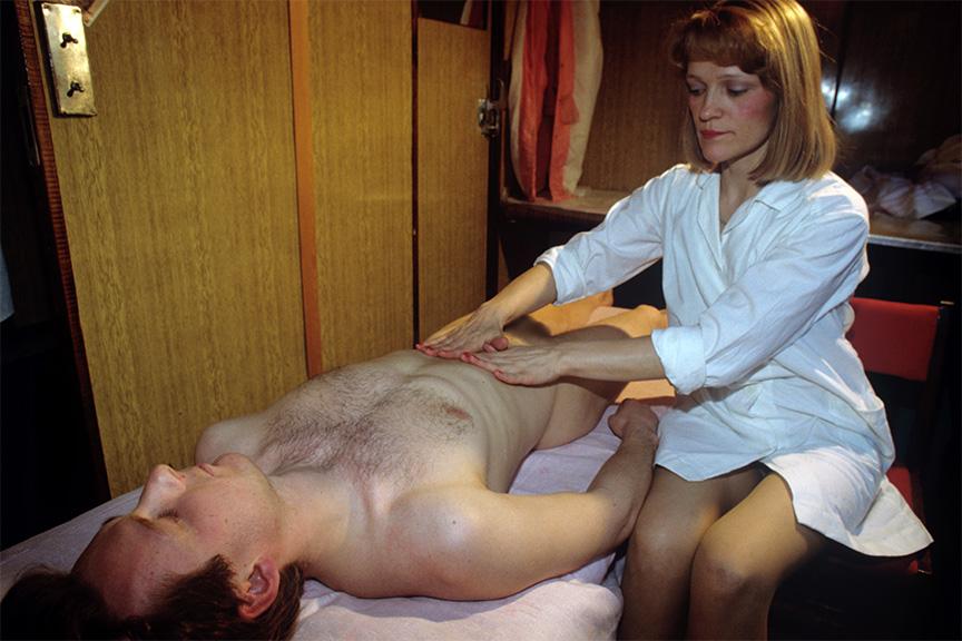 Массаж секс форум массаж жопы и секс