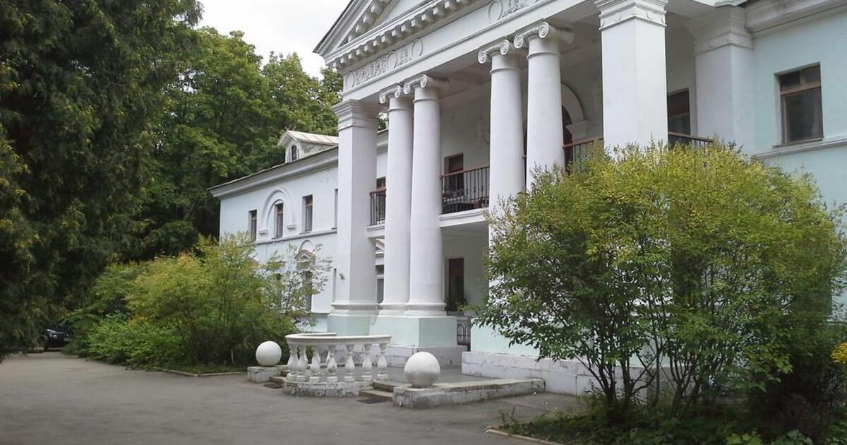 В Доме творчества Переделкино запретили фотографироваться из-за тиктокеров