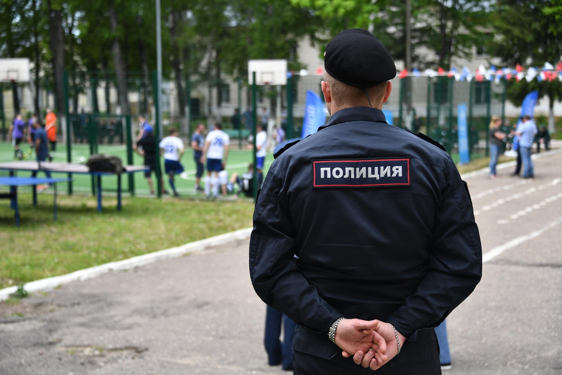 Тела двух мигрантов нашли на частном участке в Новой Москве
