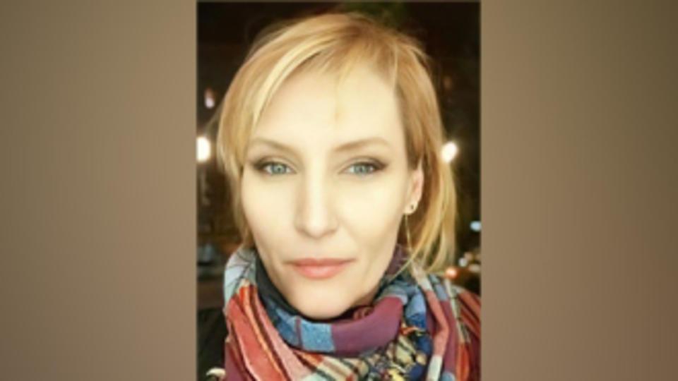 Раскрыты подробности о найденной в московском парке женской ноге